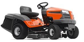 Трактор садовый TC 138 M Husqvarna