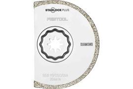 Насадка-диск с алмазным напылением SSB 90/OSC/DIA