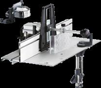 Плита-основание CMS для крепления OF1010/1400/2200 Festool
