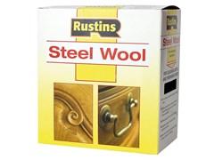 Стальная вата (Steel Wool) Rustuns