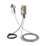 Устройство с нагревом шланга TempSpray H 126 комплект с Vector Grip и форсункой Wagner