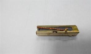 Щетки угольные, комплект 220-240V