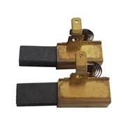 Щётки угольн. с держателем, комплект KS 120 EB-A 1 PAAR ET-BG