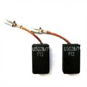 Щетка угольная 230V (комплект 2 шт) RAP 150 SHINEX