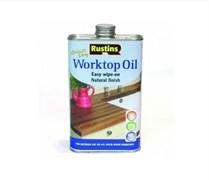 Масло для столешниц (Worktop Oil) Rustuns