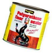 Полиуретановый лак для пола / Poly Floor Seal Gloss (Глянцевый)