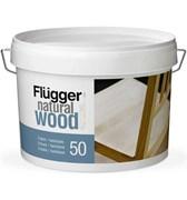 Лак Flugger Acrylic Lacquer 50 (Wood Lacquer semi-gloss)