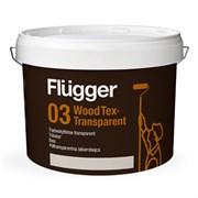 Пропитка Flugger 03 Wood Tex Classic Semi transparent (96 Classic)