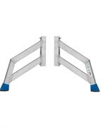 TRIGON Траверса для лестниц Промышленная линия для профессионального применения в строительстве и индустрии