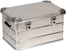Алюминиевый ящик. Тип Б