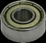 Подшипник сменный D18-12,7 (2x) Festool