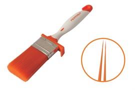Кисть-флейц трехкомп. серия 71 Velourex синтетика Pentrilo