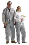 Одноразовые защитные костюмы Pentrilo