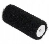 Сменный валик (шубка) черная для шпаклевки Semin