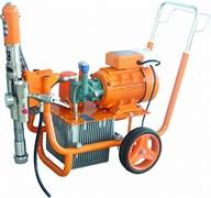 Аппарат окрасочный гидропоршневой ASPRO-12000®