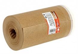 Бумага малярная с клейкой лентой Premium 20 м x 45 см Pentrilo