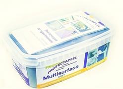 Защитное полимерное покрытие Протектопил  Multi-surface (серый) 1 кг
