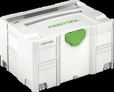 Систейнер T-Loc вкладыш SYS3-ETS/ES 150 Festool