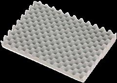 Вкладыш крышки из губки, SE-DP SYS MAXI