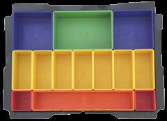 Вкладыш универсальный TZE-Sys 1 Box TL