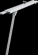 Упор-удлинитель торцовочный, левый KA-UG-L Festool