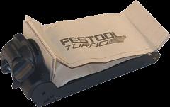 Фильтр, компл. из касс. и 5 фильтроэл. TFS-RS 400