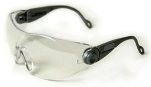 Защитные очки (черные)